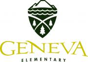 Geneva Elementary School Logo